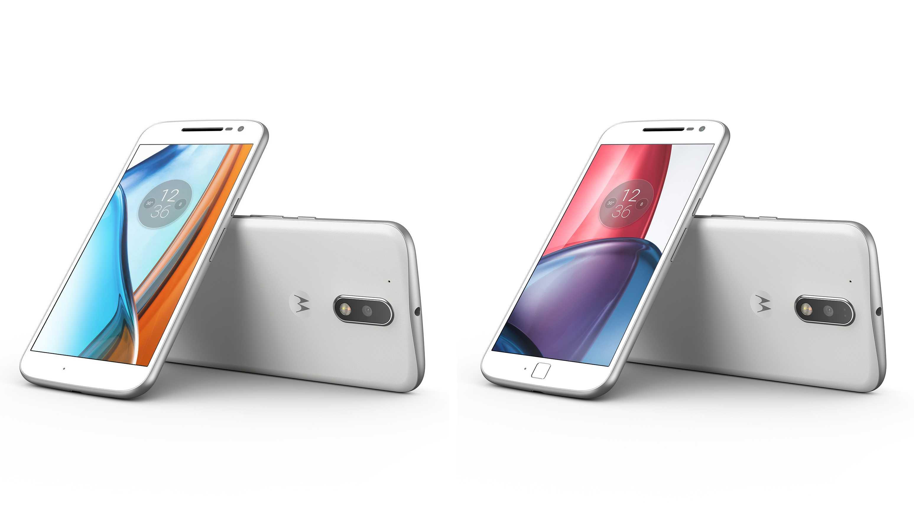 Plus-Version des neuen Motorola-Handy Moto G kommt mit Phasenautofokus, 4K und f/2.0-Kamera