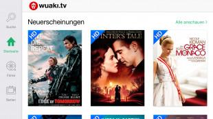 Neuer Videostreamingdienst startet in Deutschland