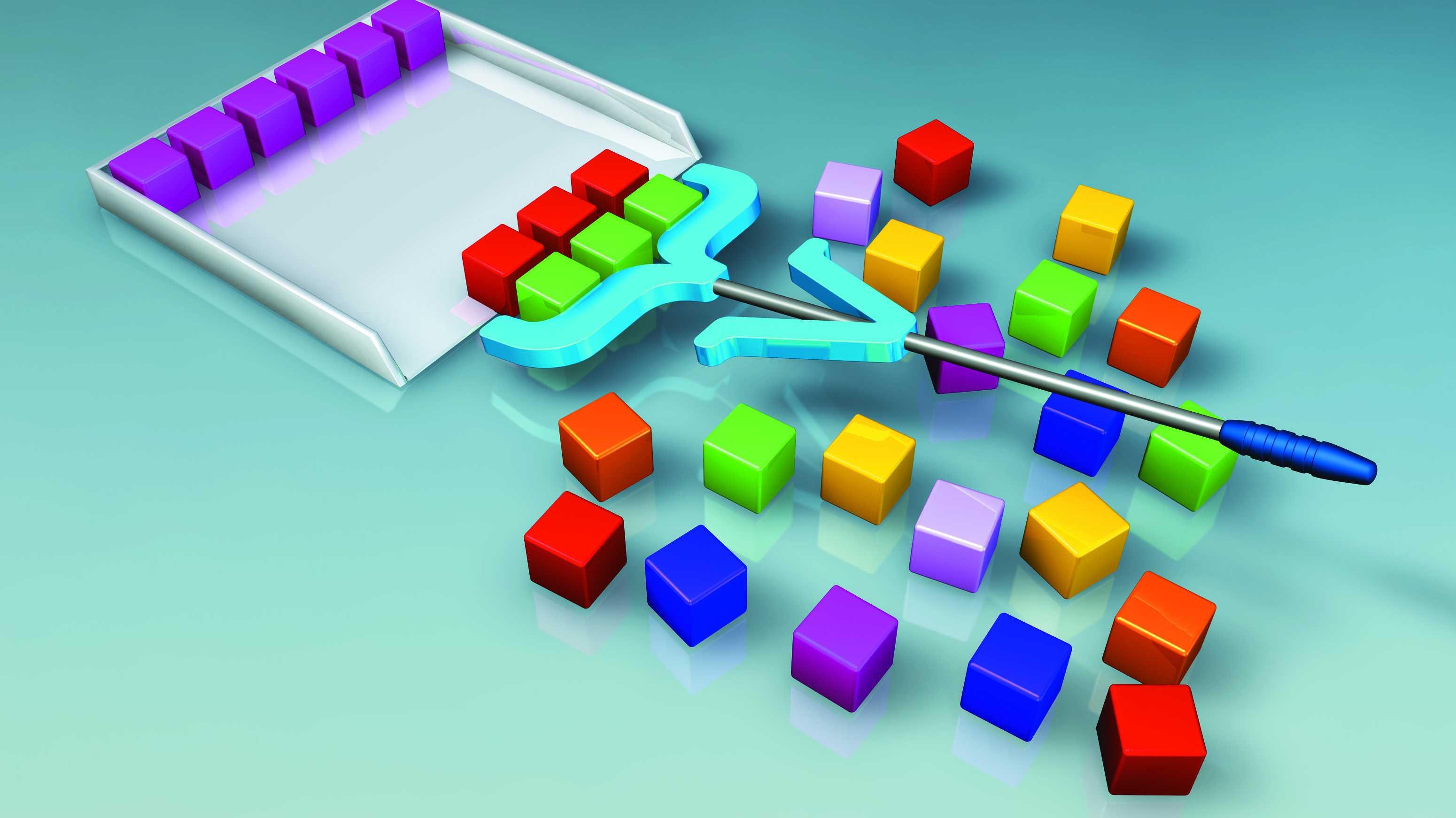 Vaadin 8.3 bringt Verbesserungen für CDI- und Spring-Integrationsbibliotheken