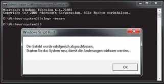 windows lässt sich nicht aktivieren
