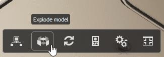 Hier klicken, um das 3D-Modell in die Einzelteile zu zerlegen.