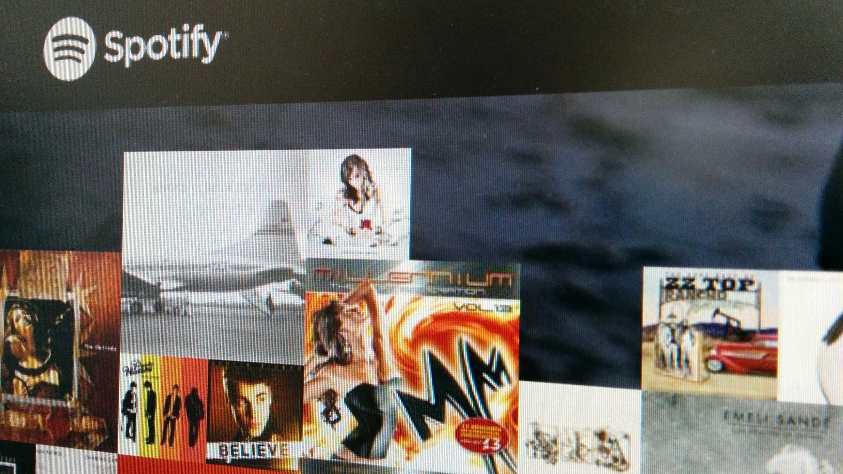 Universal Music will weniger Gratis-Musik bei Spotify