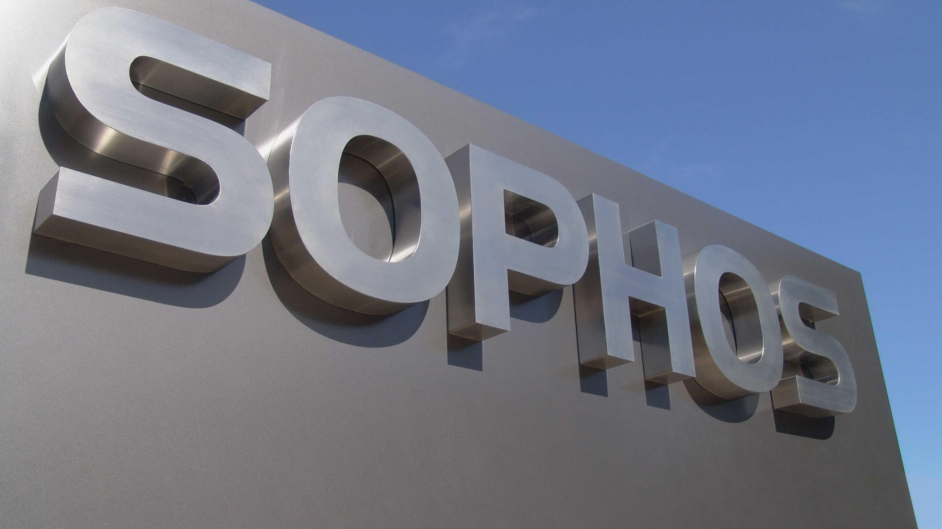 Sophos übernimmt Sicherheitsdienstleister SurfRight