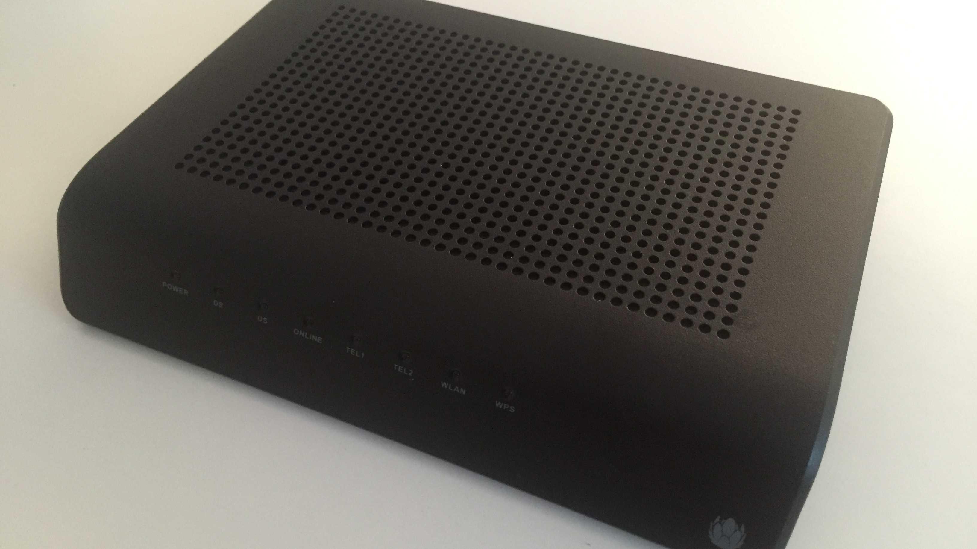 Auch Standard-Passwort von Unitymedia-Router leicht zu rekonstruieren