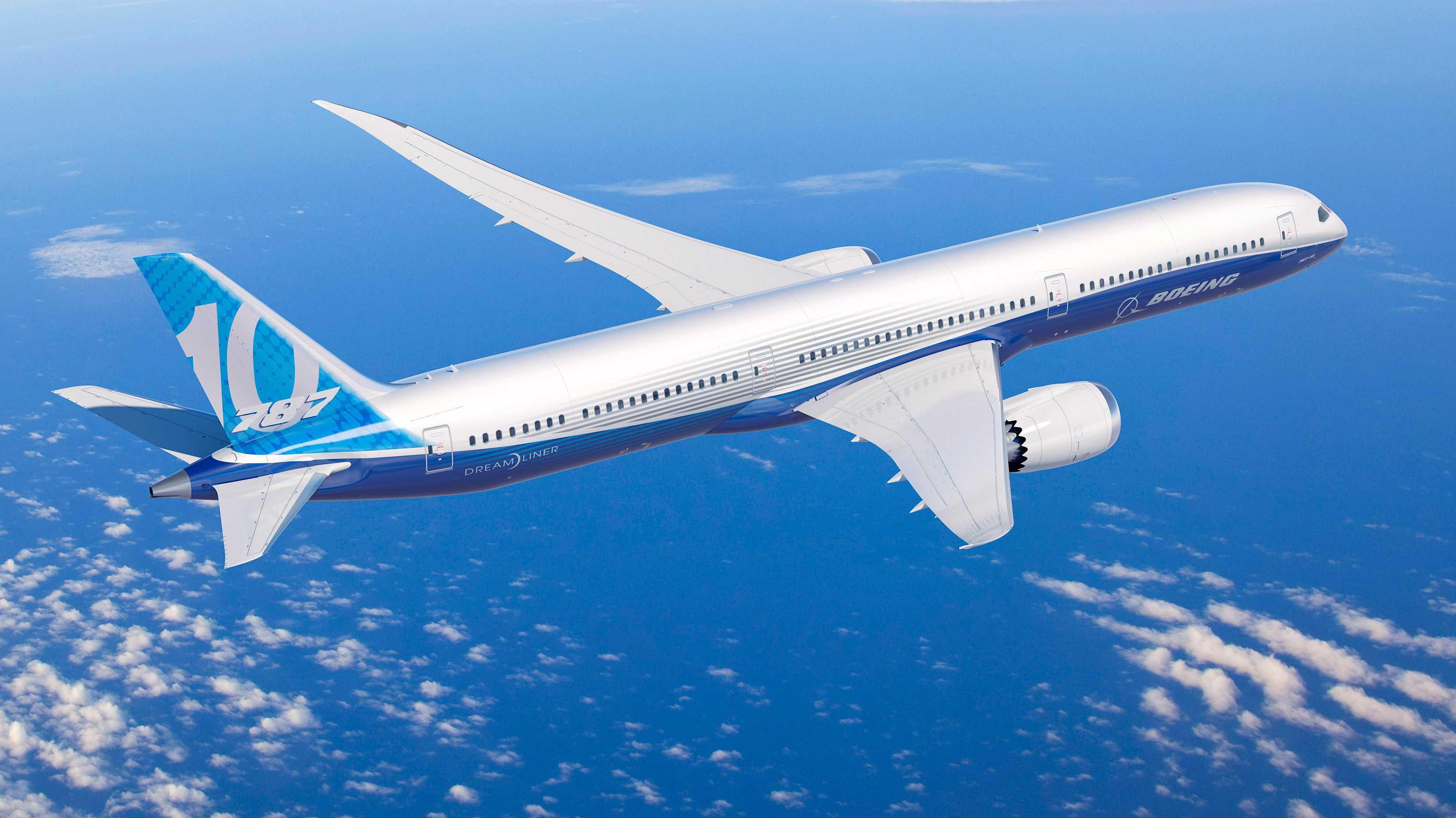 100 Jahre Boeing: Vom Bootsschuppen zum Luftfahrt-Giganten