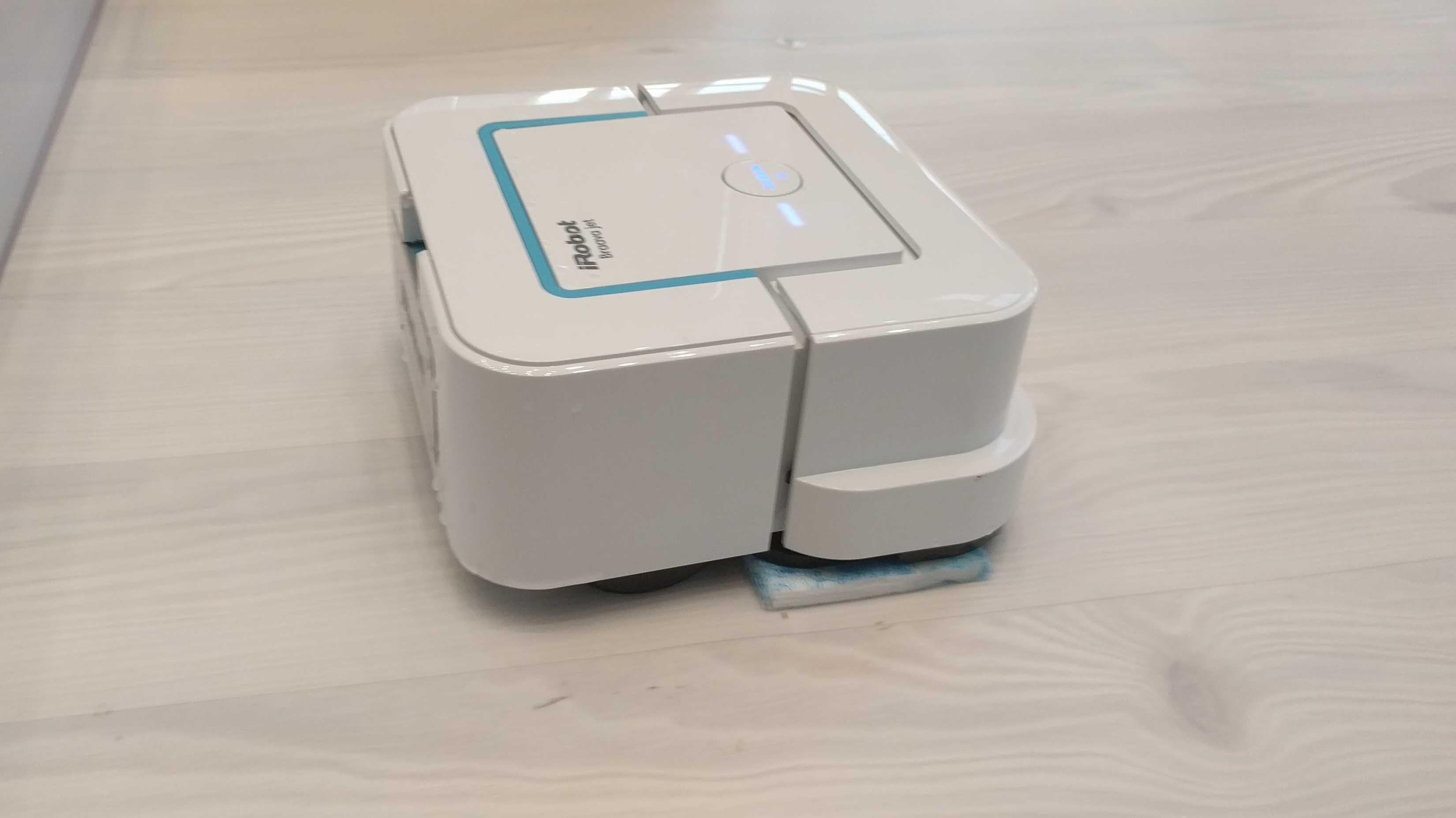 Wischroboter Braava von iRobot