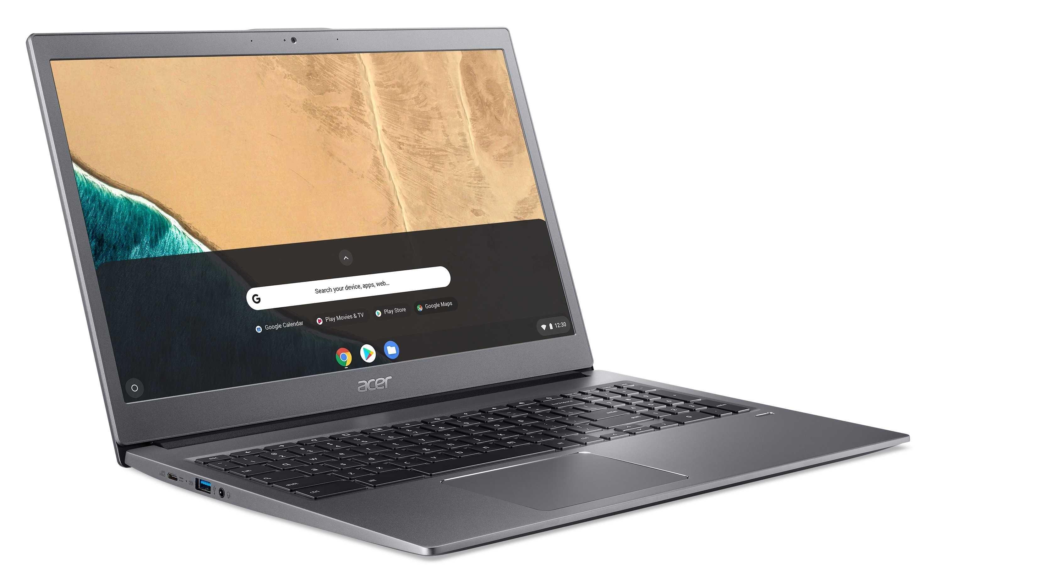 next@Acer: Acer bringt edle Chromebooks