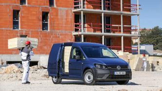 Fernstart-Gefahr: Rückruf für 67.000 VW Caddy