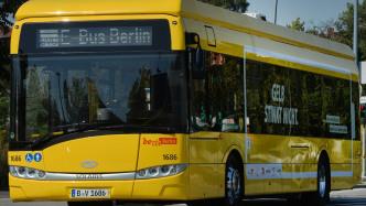 Greenpeace: Elektrobusse anschaffen, Diesel höher besteuern