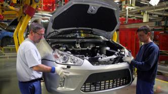 Ford will hunderte Jobs in Europa abbauen