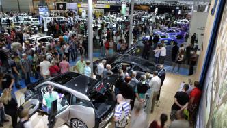 Zeitung: Leipziger Automesse AMI abgesagt