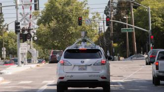 Google-Car verursacht ersten Unfall