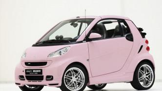 Smart- und Opel-Modell reißen NOx-Grenzwerte