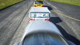 Notbremsassistent als Standard in US-Neuwagen