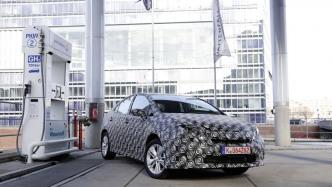 Bund und Industrie wollen Brennstoffzellen-Autos voranbringen