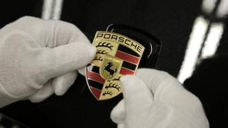 Porsche, Volkswagen