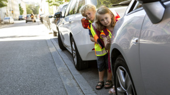 Künftig 30 km/h vor Schulen, Kitas, Krankenhäusern
