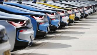 Elektroautos, alternative Antriebe, Hybridantrieb