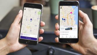 Uber-Rivale Lyft: weitere Deals in Autobranche?