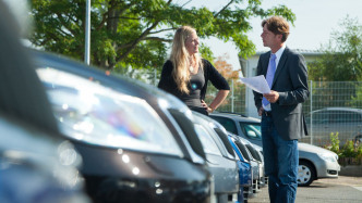 HUK-Coburg steigt in Gebrauchtwagenhandel ein