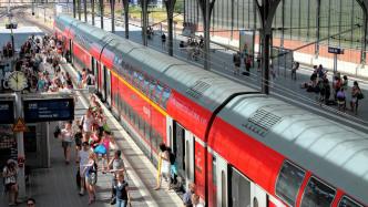 Etwas mehr Bahn im Bundesverkehrswegeplan