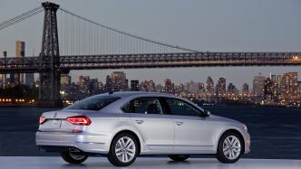 USA: weitere Klage gegen Volkswagen geplant