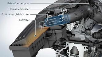 US-Behörde: Rückruf manipulierter Diesel möglich