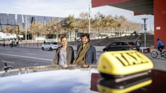 Mytaxi mit Hailo: Europas größtes Taxi-Netzwerk