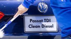 Weitere Millionen-Strafe für Volkswagen