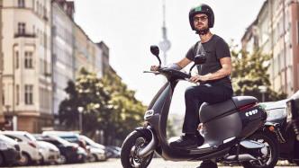 Bosch: neuer Dienst zum Teilen von E-Scootern