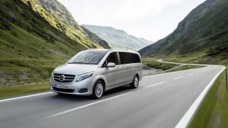 Bremsenärger: Rückruf für vier Mercedes-Modelle