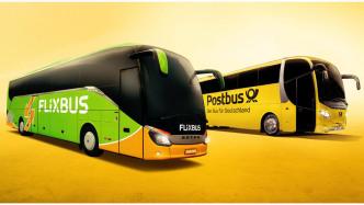 Flixbus schluckt Postbus