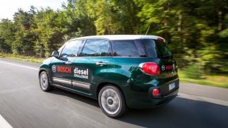 Dieselmotor, VW