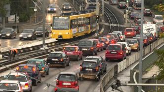 UBA-Präsidentin will blaue Plakette für Diesel