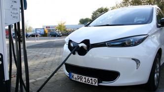 Renault Zoe mit 41 kWh-Batterie