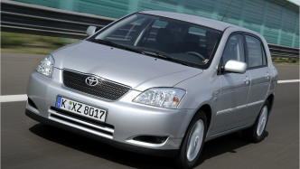 Airbag-Defekt: Toyota ruft erneut 5,8 Mio Autos zurück