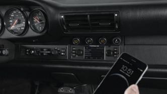 Straffrei freisprechen mit Telefon in der Hand