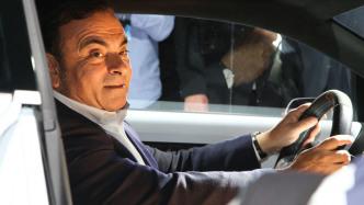 Ghosn: Noch keine Angst vor Mobilitätsdiensten