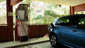 Elektroauto-Ladepunkte in Deutschland