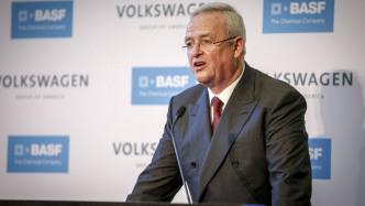 Ex-VW-Chef Winterkorn Zeuge vor Abgas-Ausschuss