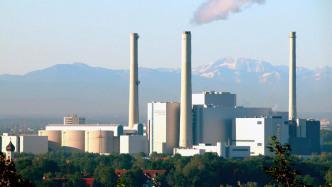Ex-Finanzminister Eichel schlägt CO2-Abgabe vor