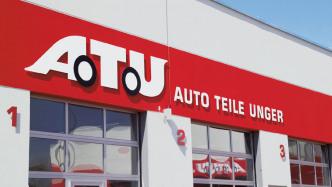 Werkstattkette ATU in französischen Händen