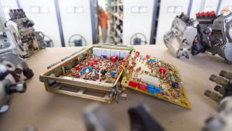 Hacker: Hersteller sollen Motor-Software offenlegen