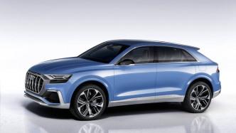 Audi Q8-Concept