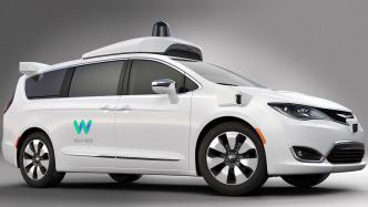Google-Car meidet Internet-Verbindungen