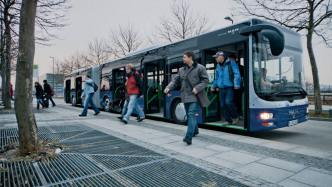 Bundesrat will Privatisierungen im ÖPNV verhindern