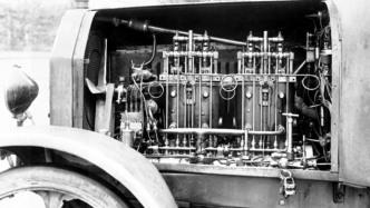 Diesel, Patente
