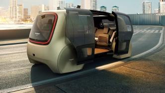 Elektroautos, alternative Antriebe, Volkswagen