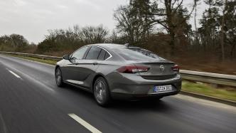 Fahrbericht: Opel Insignia Grand Sport 1.5 DIT