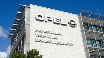Opel Technisches Entwicklungszentrum